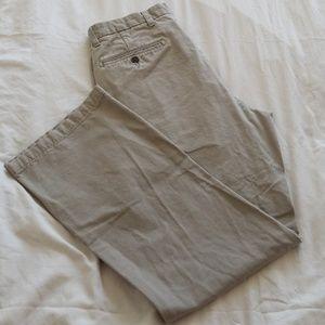 Khaki pants ⛳ Golf pants